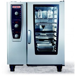B119100.01.202 Rational CM PLUS 101
